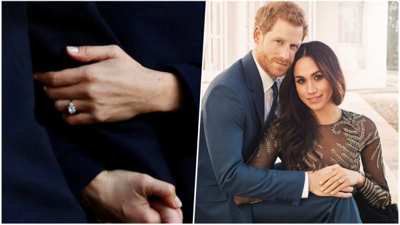 Royal Weddings 2018 Live Streaming: Where to Watch Prince Harry and Meghan Markle's Nuptial Ceremony on TV & Online