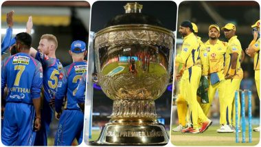 IPL 2018 Day 35 Live Action: Today's Prediction, Current Points Table and Schedule for Today's Matches of IPL 11