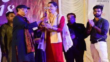 Mumbai: Salma, First Transgender Appointed As Lok Adalat Panelist, Inspires Hope