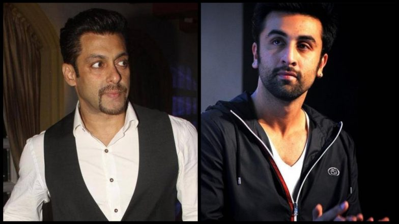 Salman Khan hosts the best after-parties: Karan Johar