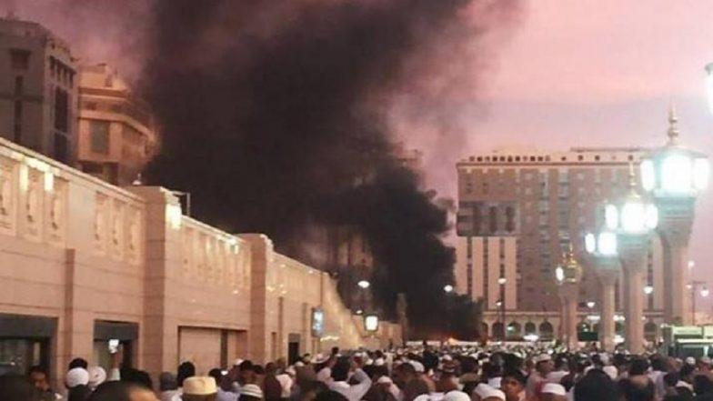 DNA tests show 2016 Jeddah bomber was Indian, says Saudi Arabia