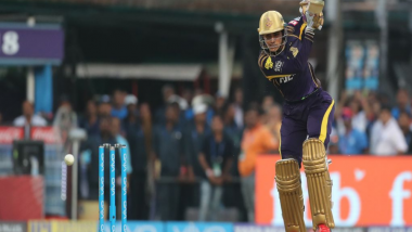 IPL 2018 Diaries: KKR Star Shubham Gill Gives a Befitting Reply to a Troll who Threatens him to Talk in Punjabi