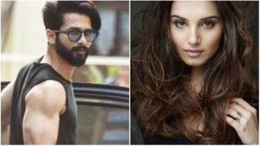 After Tara Sutaria's Exit, Shahid Kapoor to Romance THIS Actress in the Arjun Reddy Remake?