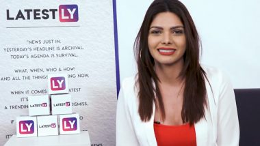 Actress Sherlyn Chopra Comes Clean About Her Smoking Addiction And How She Finally Quit It