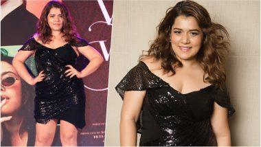 Shikha Talsania: Body-Shaming Jokes Are as Bad as Racist Jokes