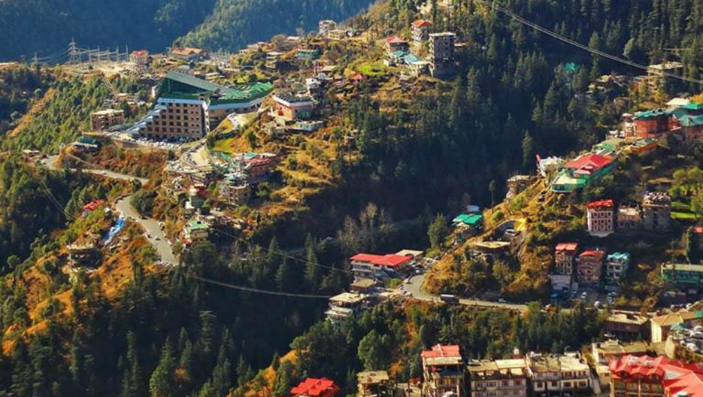 Himachal Pradesh Fiscal Deficit at Rs 3,870 Crore in FY'18 : CAG