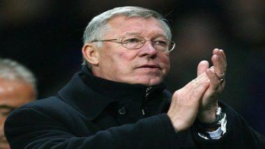 Sir Alex Ferguson Former Manchester United Manager Out of Danger