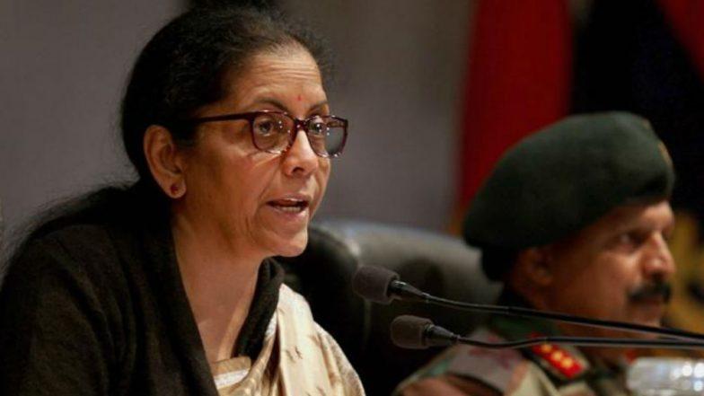 Arunachal Pradesh Army-Police Clash Issue: Nirmala Sitharaman, Kiren Rijiju Take Stock of Situation