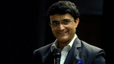 From MS Dhoni's Retirement to Conflict Of Interest, Here Are Three Takeaways From Sourav Ganguly's First Press Conference as BCCI President (Watch Video)
