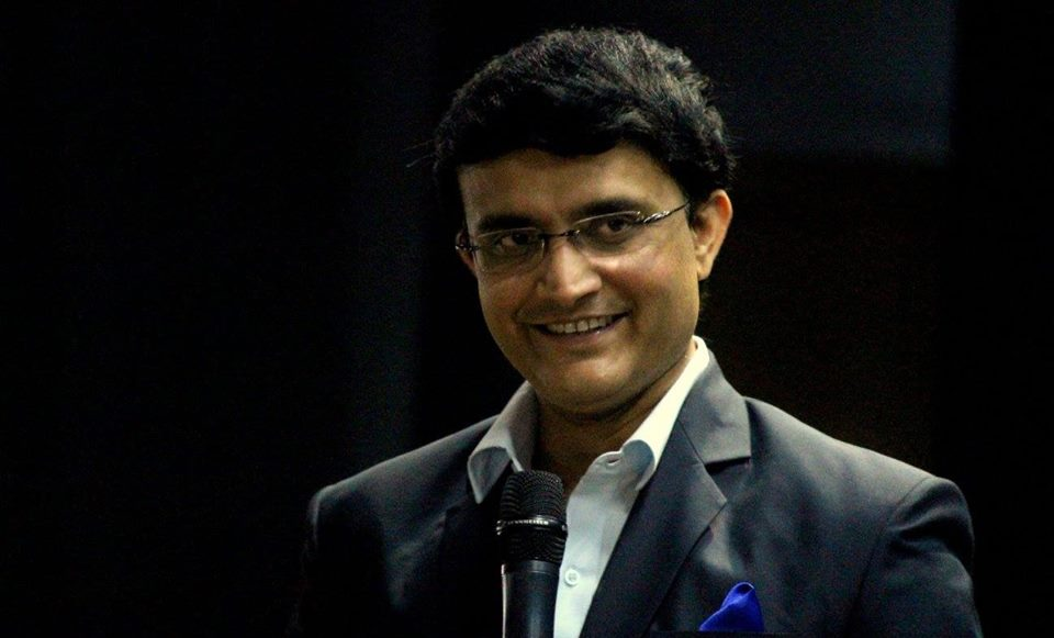 Sourav Ganguly Overwhelmed After Getting Grand Welcome by Fans at Bengaluru Airport, BCCI President Says, 'Love of People Makes You Feel So Grateful' (See Picture)