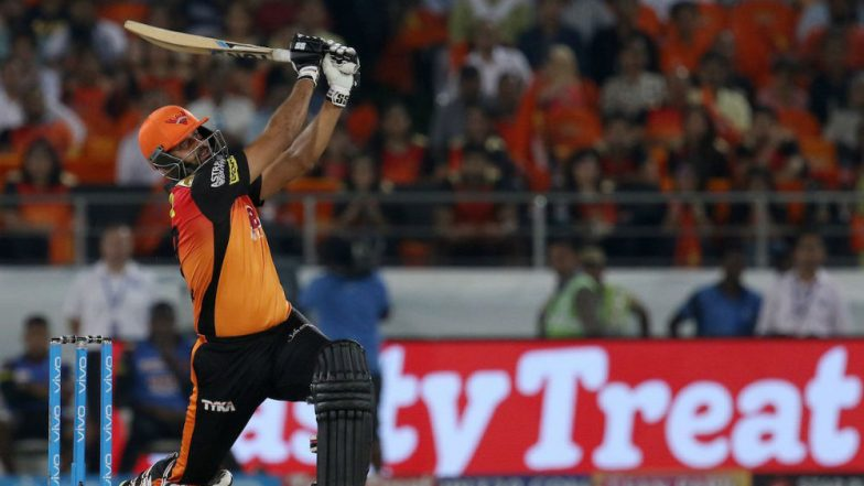 SRH Matches Live Streaming: Here's How to Watch Sunrisers Hyderabad IPL 2019 T20 Cricket Matches Online Free