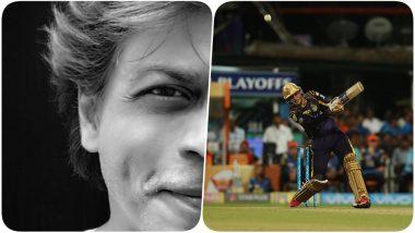 IPL 2018 Diaries: Shahrukh Khan Posts a Heartwarming Message for Team KKR