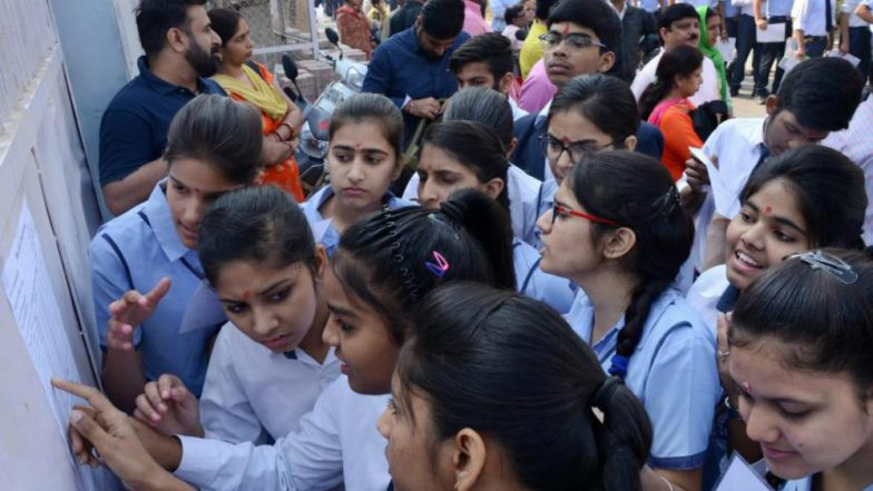 HBSE 10th Result 2019: Haryana Class 10 Board Exam Scores to Be Declared Today Online at bseh.org.in