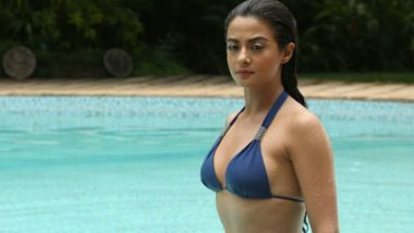 Surveen Chawla, Hate Story 2 Hottie, Booked In a Fraudulence Case!