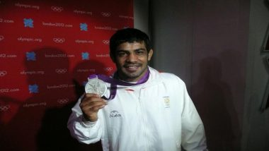 Happy Birthday Sushil Kumar: 10 Facts About the Indian Wrestler