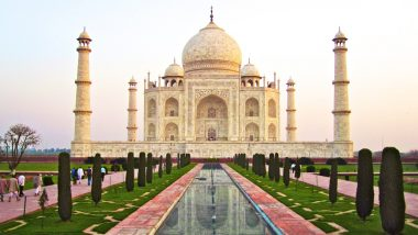 Taj Mahal Ticket Prices Hiked to Rs 250 From Rs 50 to Reduce Human Load on Main Structure