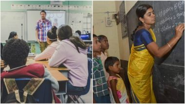 Teachers Appreciation Week is Celebrated in US, Here is Why Indian Teachers Should Envy