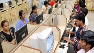 99.8% Workforce in IT Sector Incapable of Remote Working, Says Study