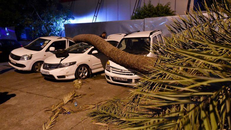 Thunderstorm Deaths: Death Toll Crosses 60, IMD Issues Warning Till Tomorrow
