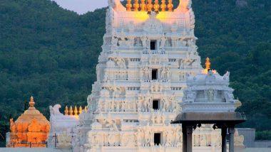 Tirumala Tirupati Devasthanam Increases Online Booking Quota for Darshan to 9,000
