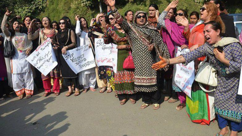 Pakistani Law Passes Landmark Transgender Rights Bill, Gives Them Fundamental Rights