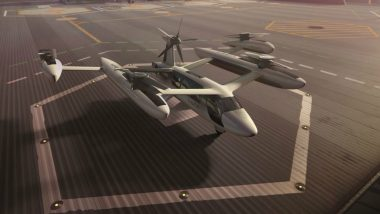 Flying Cars by Uber May Start by 2020, Watch Video