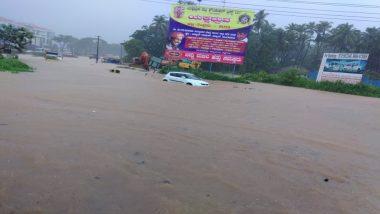 Heavy Rain-Hit Across Coastal Karnataka, Schools, Colleges Shut for 2 Days