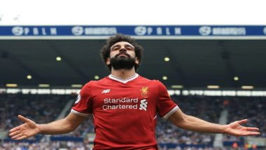 Mohamed Salah Injury Update: the Egyptian Forward Could be Fit for the FIFA World Cup 2018