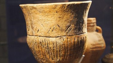 4000 Year Old Miracle Unearthed! Clay Urn With Human Remains Discovered in Cornwall