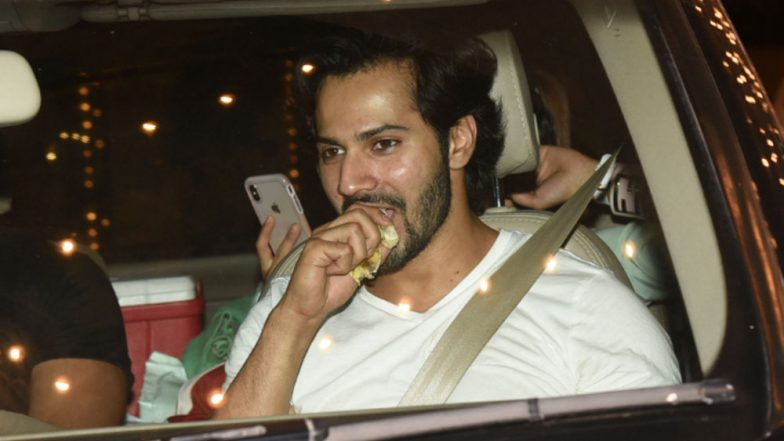 Varun Dhawan Compares 'Indian Idol 10' Contestant to Salman Khan