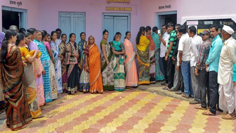 Yechuli, Zero Hopoli, Palin, Nyapin, Tali Assembly Elections Results 2019: Leading Candidate Of Andhra Pradesh Vidhan Sabha Seats