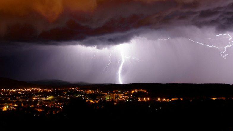 Weather Forecast: Thunderstorm, Rain to Hit Parts of Uttar Pradesh