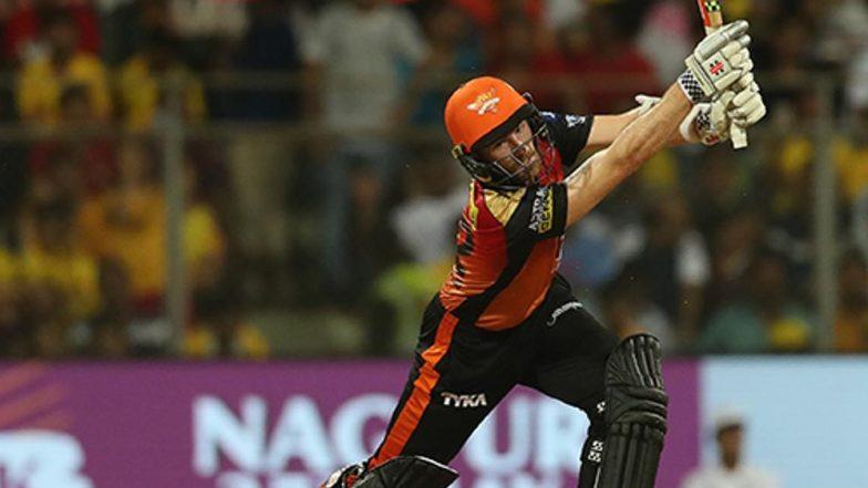 80e0df1db4d Orange Cap IPL 2018 Winner  Kane Williamson Becomes the Highest Run-Getter  of IPL