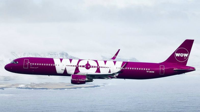 WOW Air to Offer an All Expense Paid Honeymoon Trip to Iceland This Wedding Season