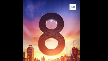 Xiaomi Mi 8 Prices and Variant Details Leaked Ahead of May 31 Launch; Features, Specifications & Other Details