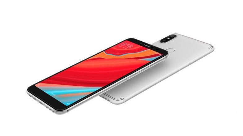Xiaomi Redmi S2 Smartphone Launched in China; Gets 16MP Selfie Camera, Snapdragon 625 SoC & 5.99-inch Display
