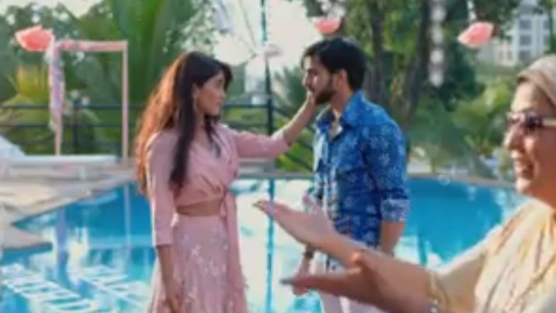 Yeh Rishta Kya Kehlata Hai 16th May 2018 Written Update of Full Episode: Shubham Refuses to Confess About His Drug Addiction Even as Naira Coaxes Him