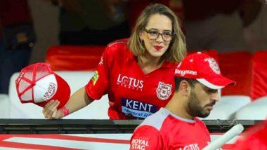 IPL 2018 Diaries: Hazel Keech Finds a new 'bae', how Will Yuvraj Singh React?