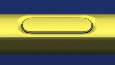 Samsung Galaxy Note 9 Launch on August 9; To Come With Improved S Pen, Bigger Battery & Dual Camera