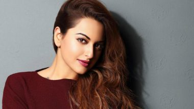 Sonakshi Sinha's Workout Video Will Drive Away Your Mid-Week Blues