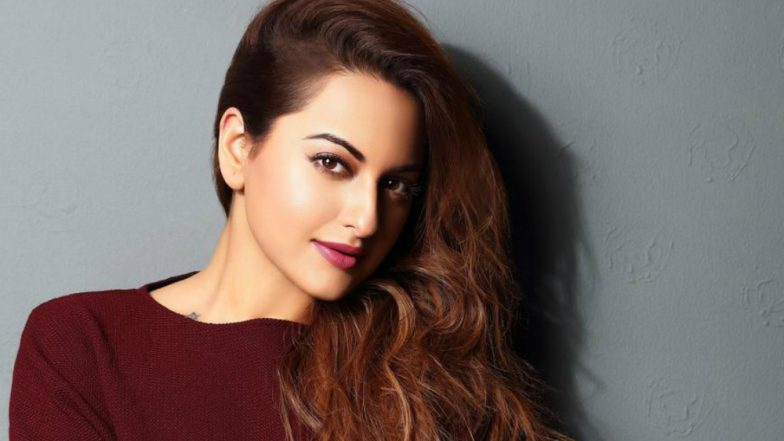Sonakshi Sinha Responds on UP Police Visiting Her Residence in the Cheating Case - Read Tweet