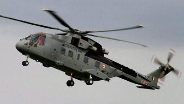 AgustaWestland Chopper Scam: Middleman Christian Michel to be Extradited to India, Orders Dubai Court