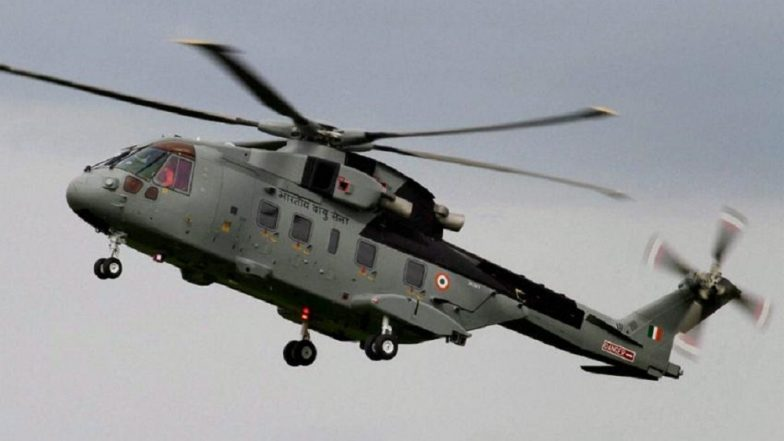 AgustaWestland Chopper Scam Case: Dubai Govt Passes Order to Extradite Middleman Christian Mickel