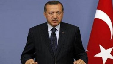 Turkey's Presidential and Parliamentary Elections Results News at secim.aa.com.tr: Can Recep Tayyip Erdogan Win One More Term?