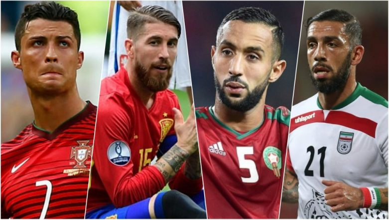 2018 FIFA World Cup Group B Points Table: Spain, Portugal Qualify for Round of 16; Iran, Morocco Eliminated