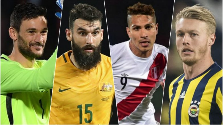 2018 FIFA World Cup Group C Points Table: France on Top, Denmark Second in Team Standings Ahead of Australia, Peru