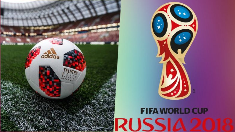 2018 FIFA World Cup Round of 16 Schedule in IST, Free PDF Download: Fixtures of Knockout Matches & Time Table in Indian Time With Venue Details of Football WC in Russia