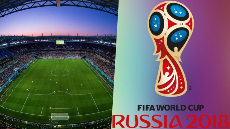 Today's 2018 FIFA World Cup Matches: Kick-Off Time, Live Streaming, Scores and Team Details of July 10 Games of WC Russia