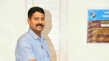 Goa Power Minister Pandurang Madkaikar Admitted to Kokilaben Hospital in Mumbai After Suffering Heart Attack