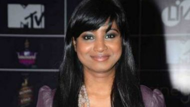 Shilpa Rao: Ecstatic With The Success of 'Ghungroo' Song